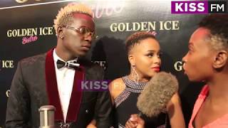 Exclusive : Willy Paul responds to Ringtone