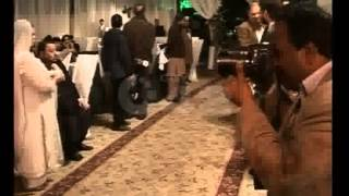 City42 Special MNA Omer Sohail Zia Butt Walima Ceremony Part 01