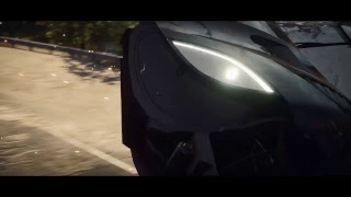 Need for Speed Racer Episode 10