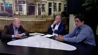 'In Gesprek Met' Gemeenteraadsverkiezingen:  Nol Roos en Paul Kagie