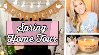EASTER & SPRING HOME TOUR 2019