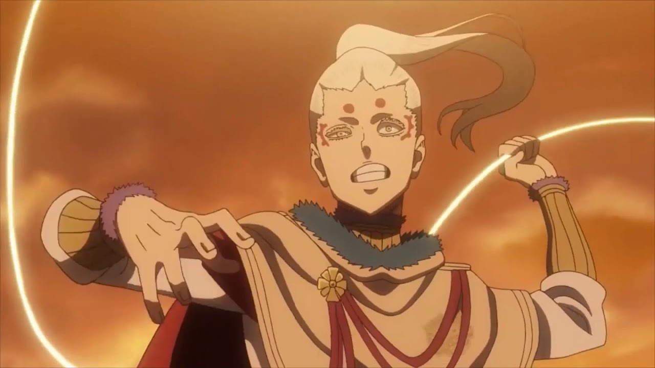 Wizard King Julius Vs Licht Patri Full Fight English Sub Youtube He is a very wise man with an obsession for all kinds of magic and does this ability makes julius the strongest wizard in the clover kingdom and one of the most powerful overall. wizard king julius vs licht patri full fight english sub