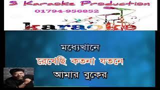 Amar Buker Moddah Khane