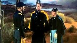 Der Teufelshauptmann - Western mit John Wayne (Deutsche Kinovorschau)