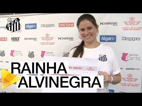 Resultado do Concurso Cultural | RAINHA ALVINEGRA