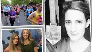My Tips & Advice For Running The London Marathon | Emily Askew