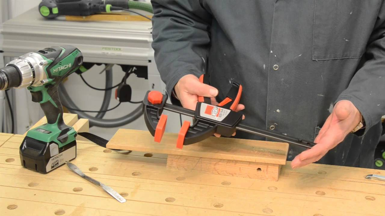 More Bessey Clamps Youtube