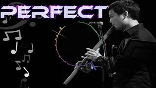 Perfect - Ed Sheeran ★ Bamboo Flute Cover (Bansuri) | Master of Flute Video