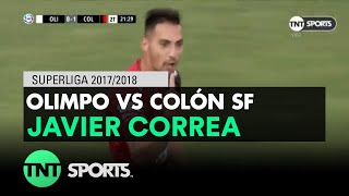 Video Gol Pertandingan Olimpo vs Colon