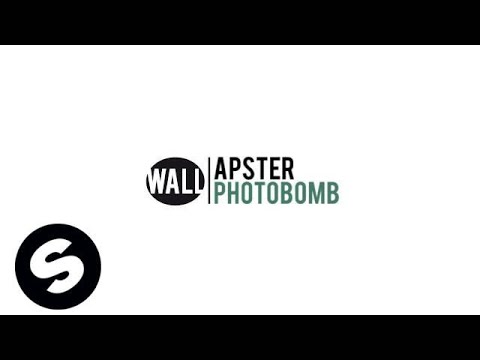 Apster - Photobomb (OUT NOW)
