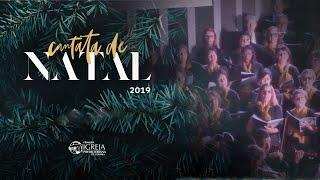 Cantata de Natal 2019 - PIPG