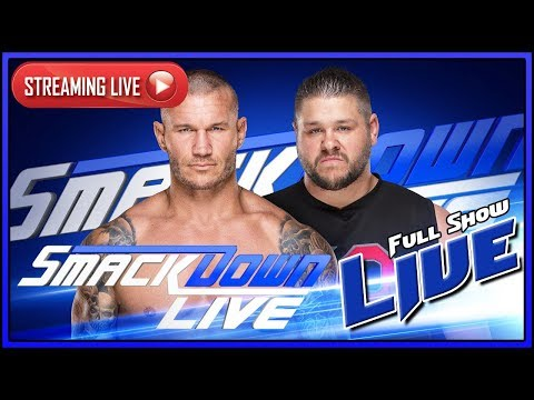 WWE SmackDown Live Full Show November 28th 2017 Live Reactions