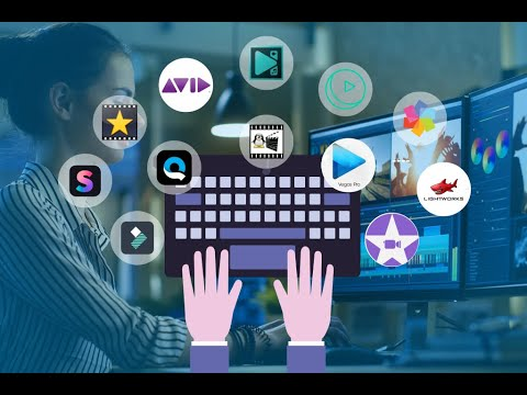 Video Editing Tools For Mobile By Mr. S. Joyal Isac
