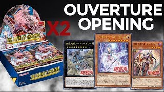 Yu-Gi-Oh! Ouverture Display Les Chasseurs de L'infini [Infinity Chasers] (INCH) thumbnail