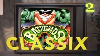 Classix | Battletoads in Battlemaniacs | #2