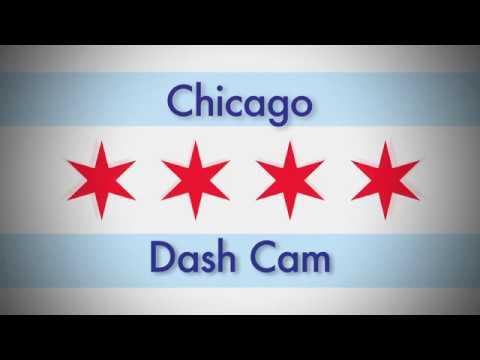 Chicago Dash Cam West Loop And Fulton Market
