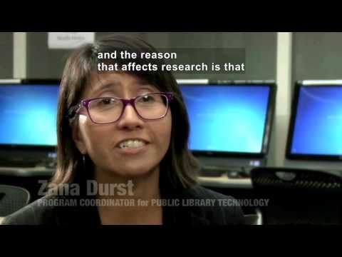 Internet Research: What's Credible? (Accessible Preview)