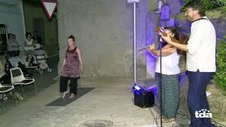 Música en las Piedras_Música en Arte