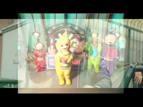 (Old Vid) teletubbies theme song official