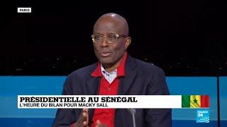 Sénégal : l