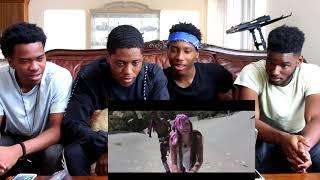 WOAHHVICKY - The Race (ricegum diss track) DareUs Reaction