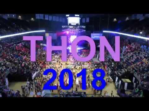 Penn State THON Weekend 2018!!!!