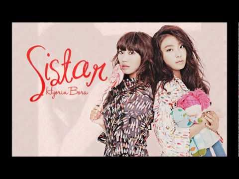 SISTAR19 - Gone Not Around Any Longer (Karaoke Instrumental With Lyrics)~