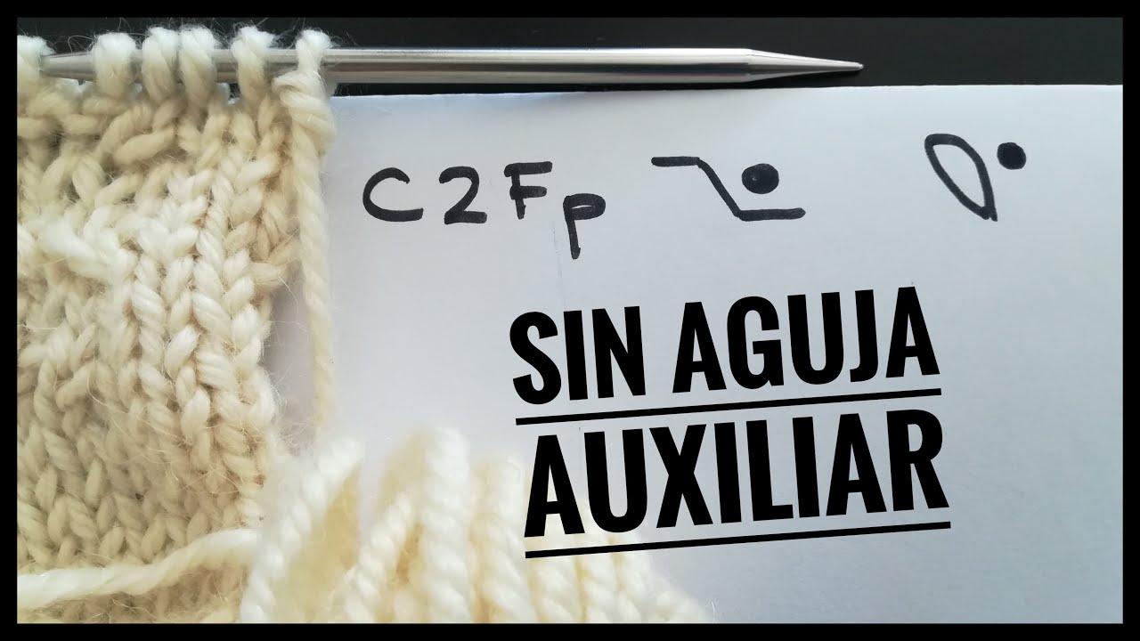 C2Fp sin aguja auxilar (en español)