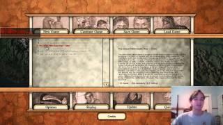 AGEOD's Alea Jacta Est - Tutorial 1 - Introduction