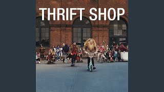 Thrift Shop Feat Wanz