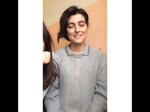 Bilal Sonses- Öpesim var (işaret dili)