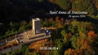 Sant'Anna di Stazzema 26 agosto 2016