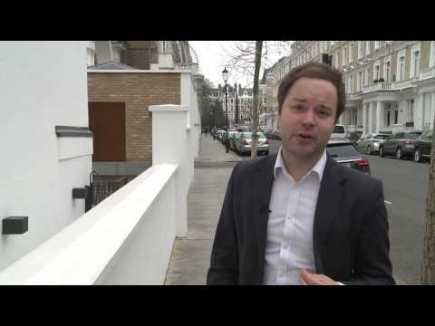Nathan Brooker On What Kind Of Property £30m Can Buy You In London