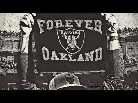 Oakland Raiders Will Always Be The Legacy Of The Raiders - By Joseph Armendariz
