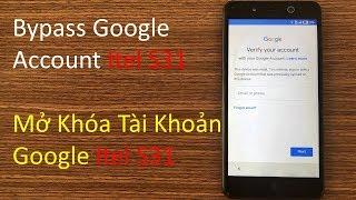 Bypass Google Account Itel S31 | Mở Khóa Tài Khoản Google Itel S31