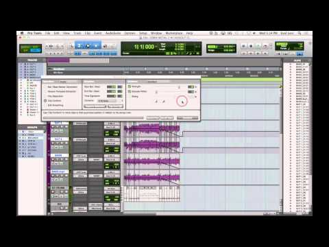 Writing Drum Fills in EZdrummer with Eyal Levi