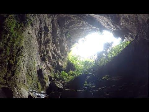 Exploring The Caves and Waterfalls of San Andres de Cutervo (Curervo National Park, Peru)