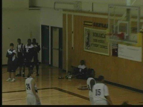 Jordan Taylor AAU Basketball Highlights 2008