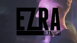 ezra collective love supreme festival 2018