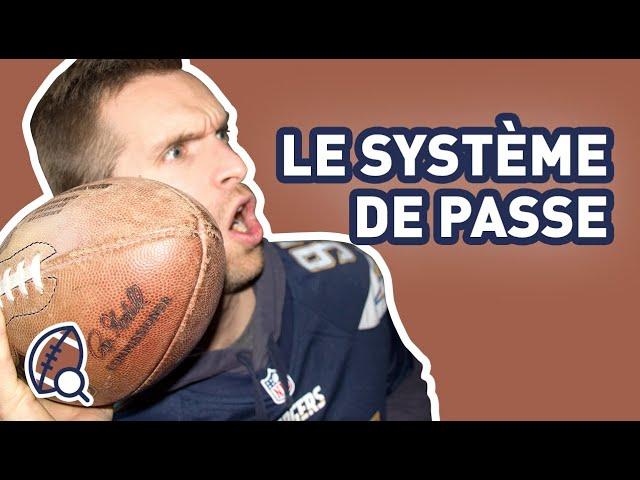 La minute football américain #19 : Combien de passe en avant au football américain ?