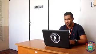 Assista a entrevista da Ouvidora da Câmara Municipal de Camocim, Jessica Melo