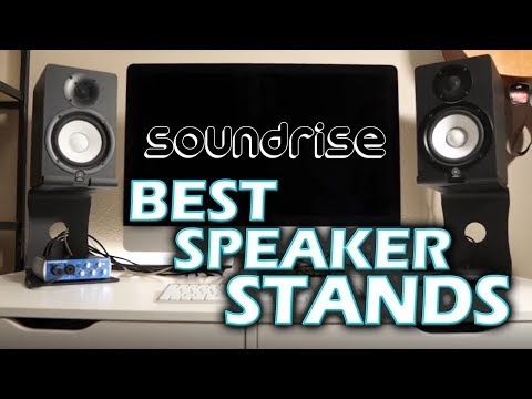 Raise Your Speakers By 9 With These Vidbyte