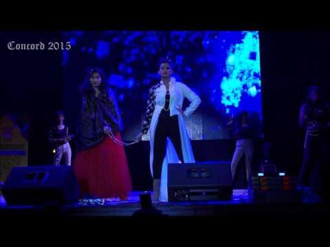 Concord 2015 - Calcutta Girls' High School Fashion Show (Conjure)