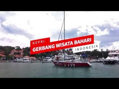 KEPRI MARINE FESTIVAL 2016 (Part of Karimata Straits Sail campaign series)