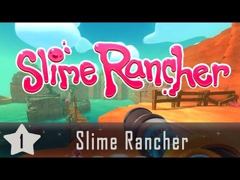 Whisper Play: Slime Rancher (1) [ASMR Let's Play]