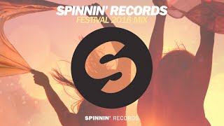 Spinnin' Records Festival Mix 2016