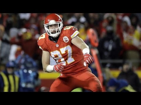 Travis Kelce SAVAGELY TROLLS Marquette King With His Own Dance