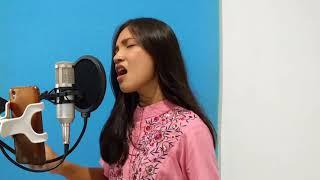 Olat Nion - Lely Tanjung (Cover by Angel Situmorang) - Lagu Batak Terbaru