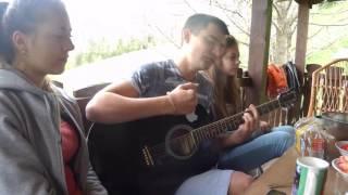 Ярмак -  Сердце пацана под гитару