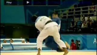 TOP 15 Judokämpfer 2000-2010
